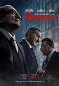 Irishman-The-Netflix-Reseña-Crítica-Irish-Man-Estreno-Mexico-Martin-Scorsese-Review-Opinion, Ciudad de México, 26 de Noviembre 2019