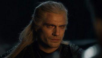 Revelan nueva imágen de The Witcher