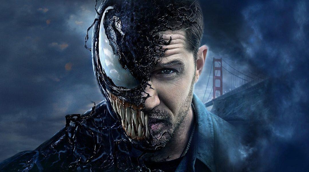 Grabaciones de Venom 2