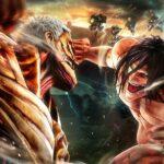 Próximo volumen de Attack on Titan