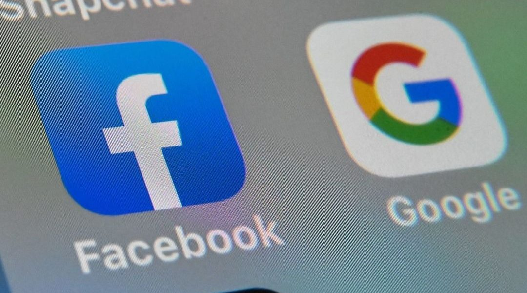 Facebook Google Fotos