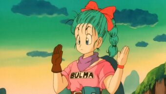 Fanart Dragon Ball Bulma