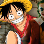 Joker One piece
