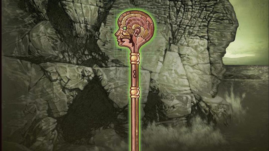Locke and Key, portada del cómic