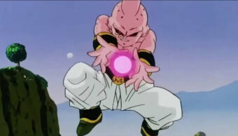 Majin Boo Dragon Ball