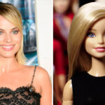 Margot Robbie será Barbie