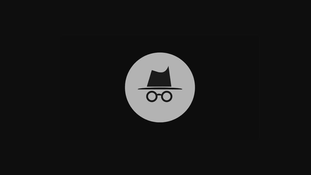 Google Chrome Modo Incógnito