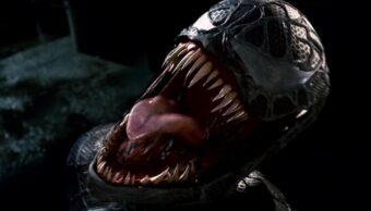 Venom Clasificación R Joker