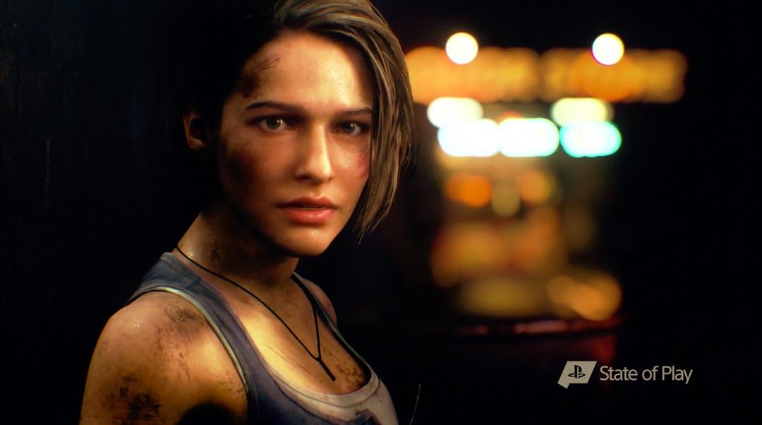 Lanzamiento Residente Evil 3 Remake