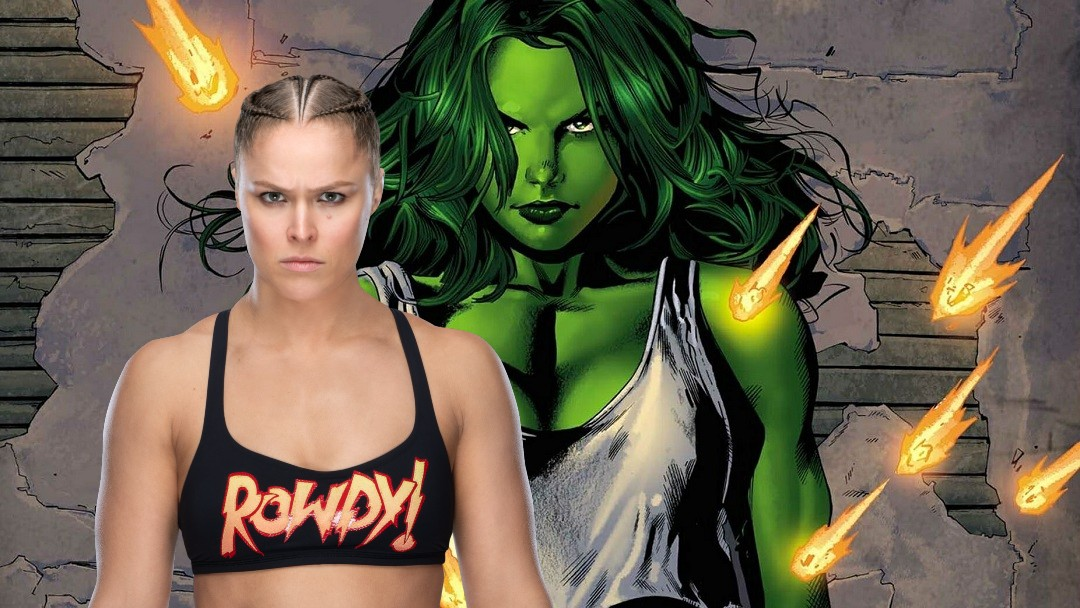 She-Hulk-Ronda-Rousey