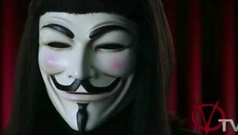 V for Vendetta TV