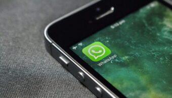 Escuchar más rápido audios WhatsApp