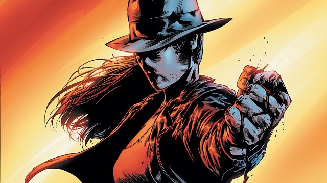 Renee Montoya Birds of Prey