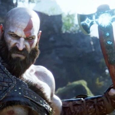 God of War secuela ps5