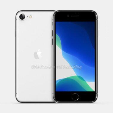 iPhone SE2 2020