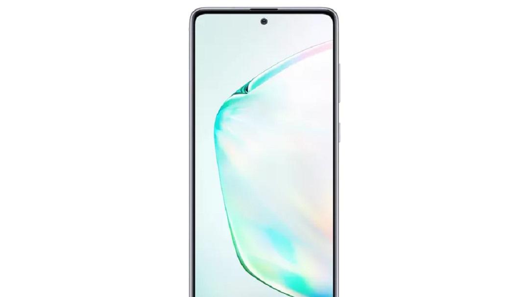 Nuevos Teléfonos Samsung Galaxy S10 Note 10