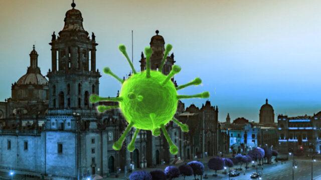 Coronavirus Prevención CDMX