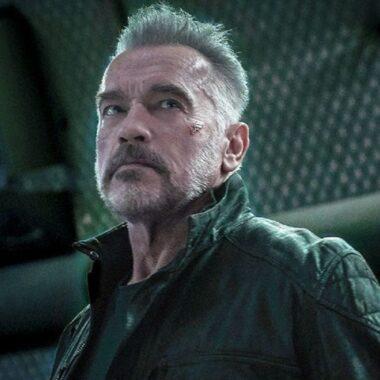 Arnold Schwarzenegger Coronavirus (2)