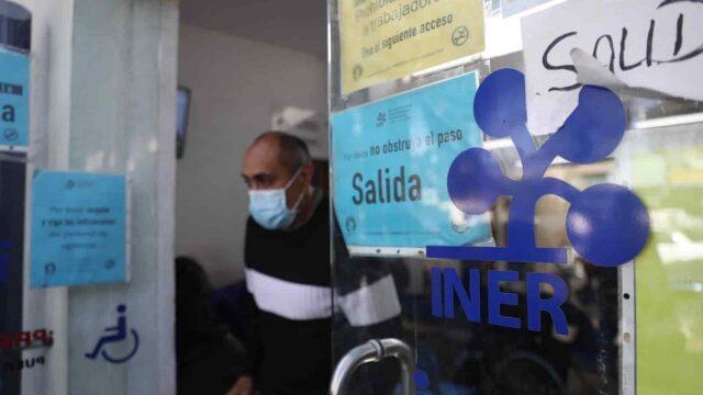 Coronavirus México Primer Paciente
