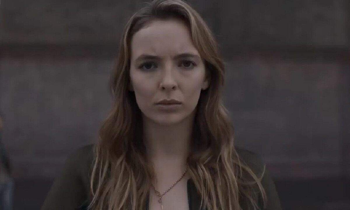Jodie Comer Spin-off Mad Max Furiosa