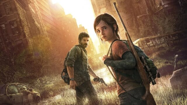 Last of Us Serie HBO