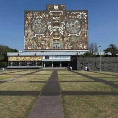 Universidades Mexico Coronavirus