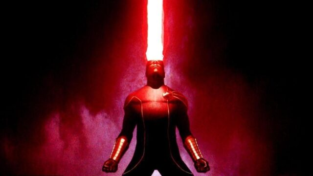 Imagen Cyclops Superhéroes 24 Abril 2020
