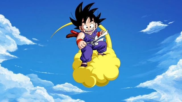 Goku Dragon Ball
