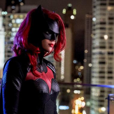 Batwoman Series Ruby Rose