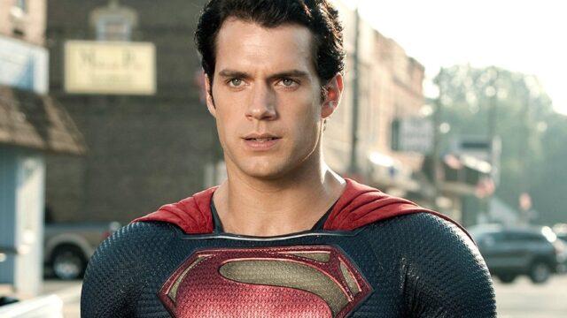 Henry Cavill quiere seguir interpretando a Superman algunos años más