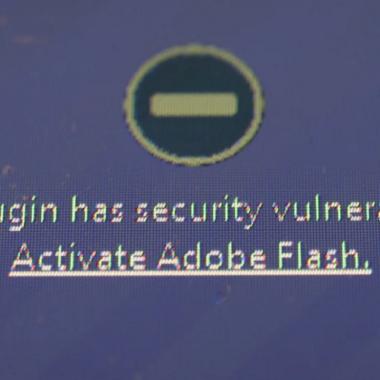 Adobe Flash Player Fecha Cierre