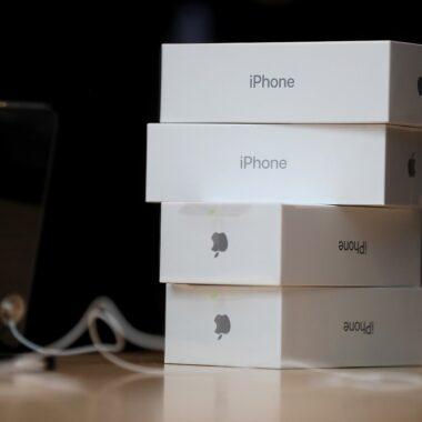 Cargador iPhone 12 No Estará Incluido