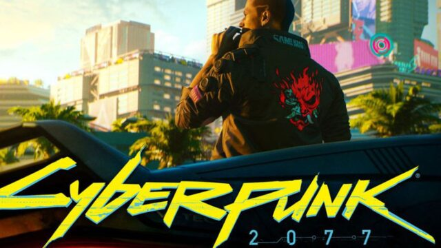 PS4 Xbox One Cyberpunk 2077