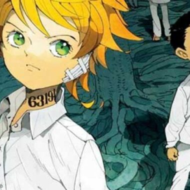 Live Action The Promised Neverland