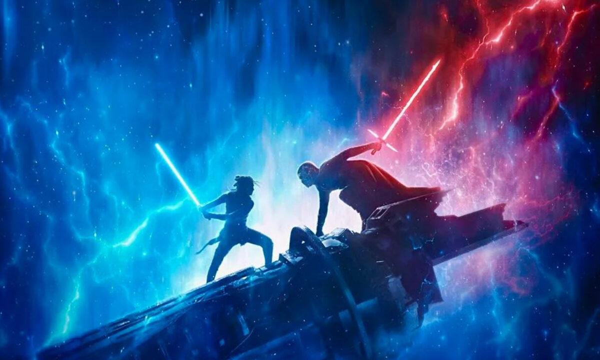 Reboot de Star Wars sin Rey