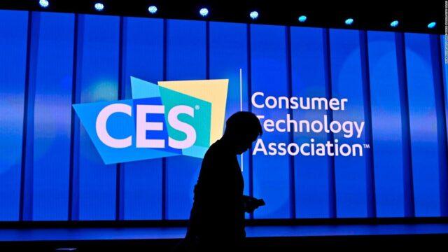 CES 2021 Será Digital