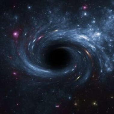 Científicos buscan agujero negro en nuestro sistema solar