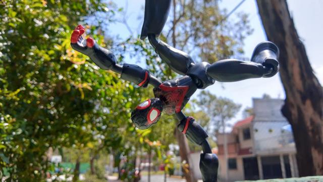 Avengers Bend y Flex
