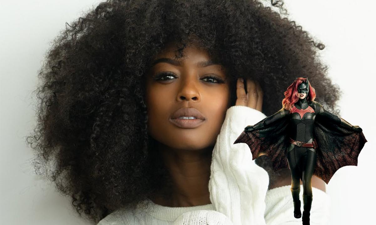Javicia Leslie será la nueva Batwoman del Arrowverse