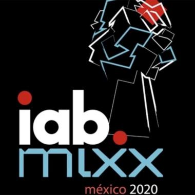 Premios IAB Mixx 2020