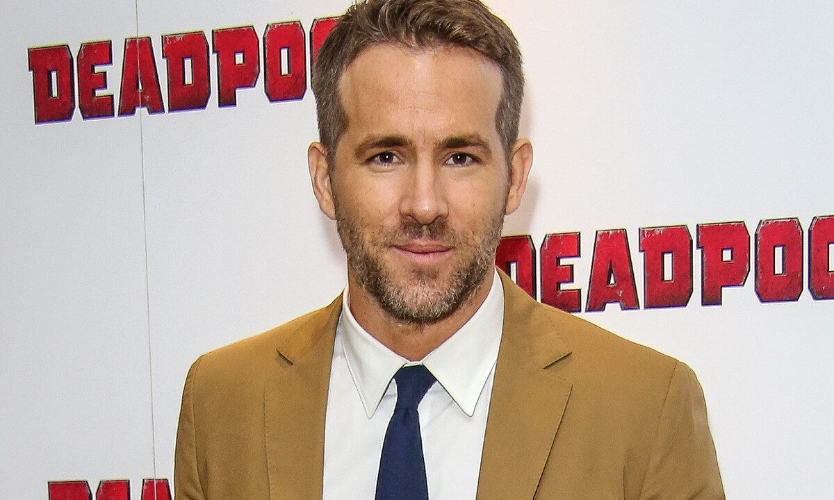 Ryan Reynolds Cameo Justice League Snyder Cut