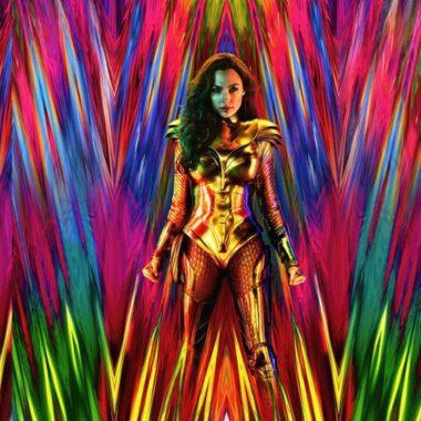 Wonder Woman 1984 Kristen Wiig Cheetah