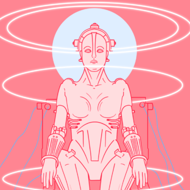 Las 25 mejores películas sobre inteligencia artificial