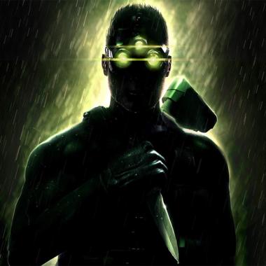 Creador de John Wick prepara una serie animada de Splinter Cell