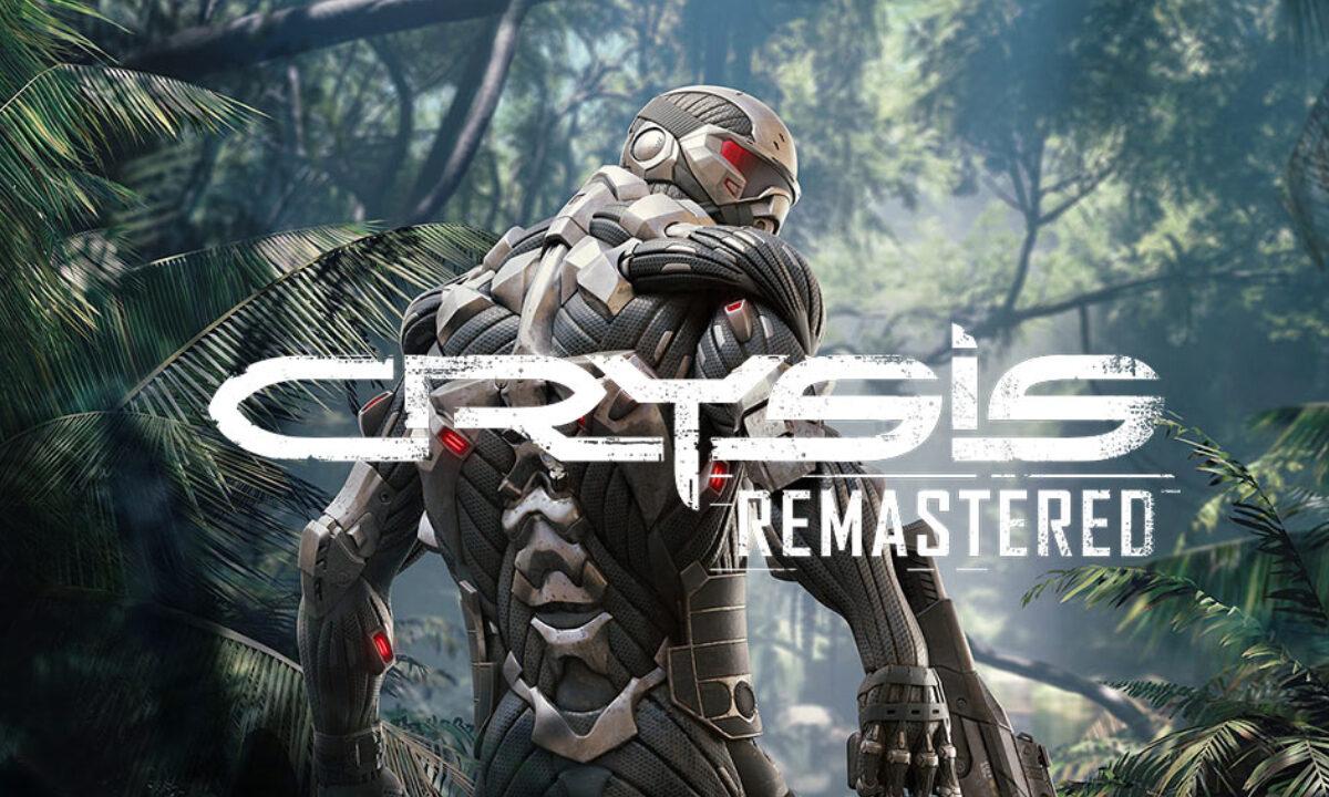 Crysis Remastered retrasa su lanzamiento indefinidamente