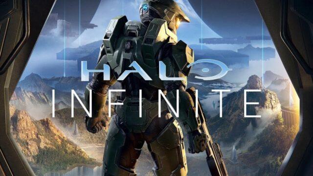 Halo Infinite, Xbox