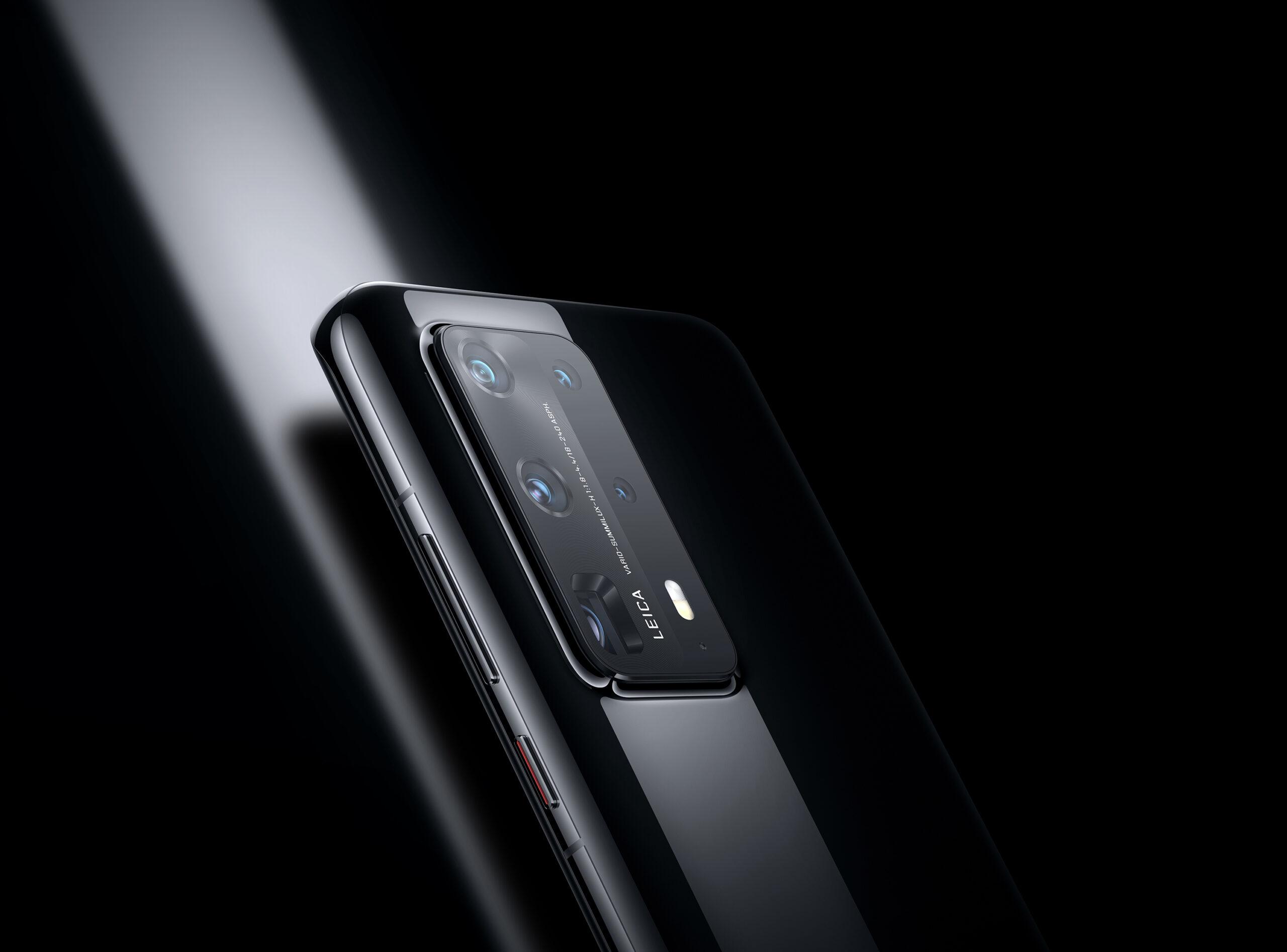 Huawei P40 Pro Plus llega a México: precio y características