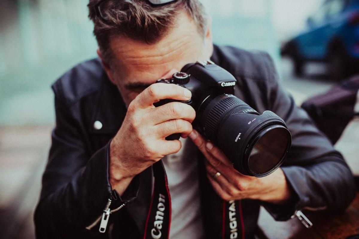 Canon Google Fotos