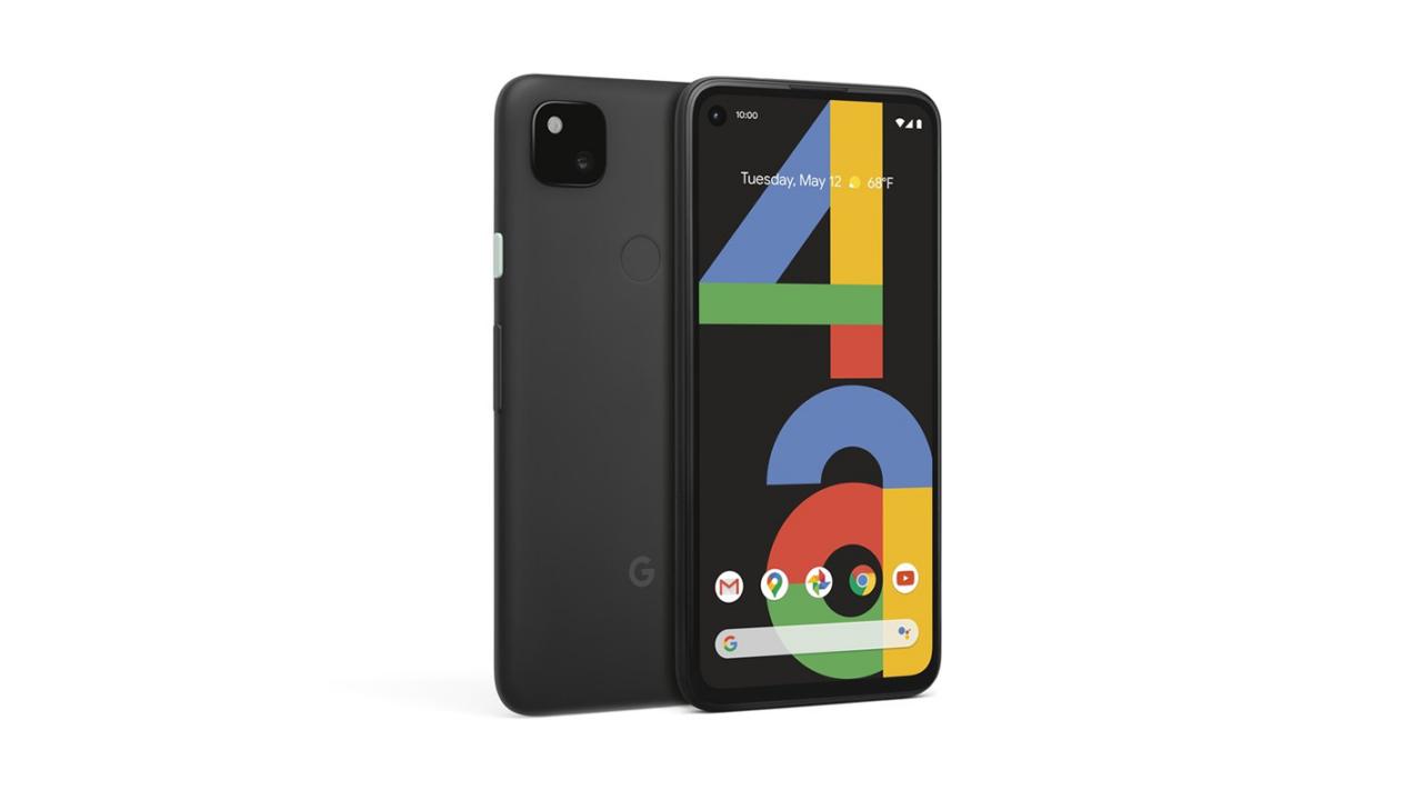 Google PIxel 4a caracteristicas precio