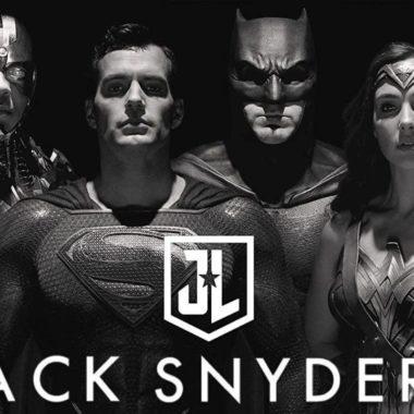 Justice League Snyder Cut Fecha de Estreno